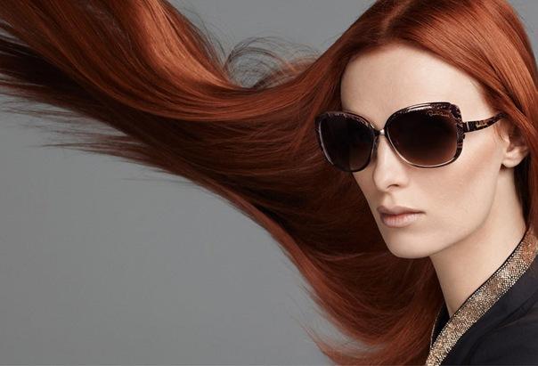 Естесственная краска для волос