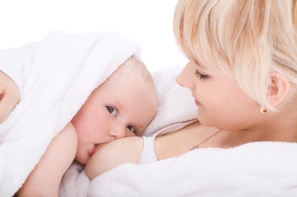 можно ли забеременеть во время кормления грудью