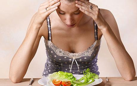 дневник для диеты