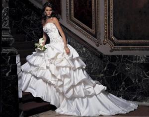 приобрести наряд на свадьбу