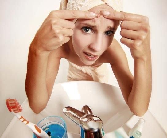 lechenie acne lazerom