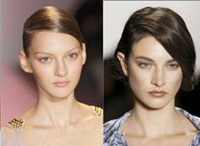 макияж весны