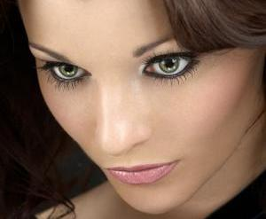 модный макияж 2010
