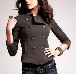 куртки 2010