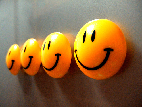 рецепты счастья