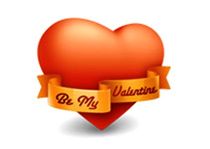 подарки на День всех влюбленных