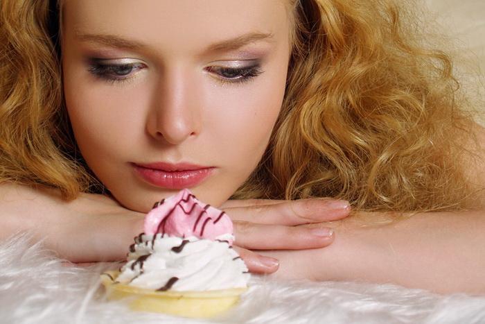вкусности на диете