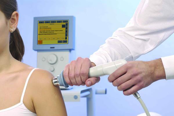 ultrazvukovaya terapia