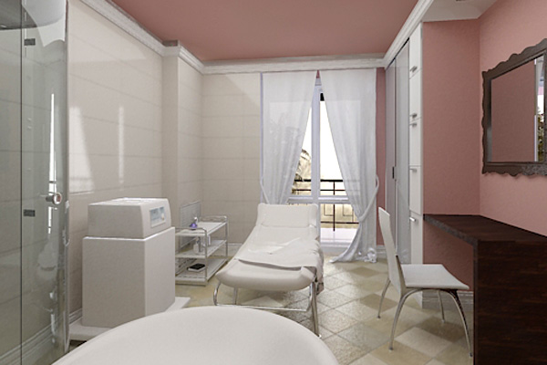 Вы просматриваете изображения у материала: Центр лазерной и врачебной косметологии Каса Бланка