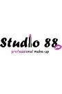 Studio 88, студия макияжа
