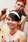 Ирина Спирина, парикмахер
