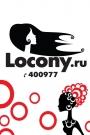 Locony.ru, интернет-магазин по продаже накладных волос