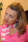 Оксана Медведева, визажист, мастер перманентного макияжа